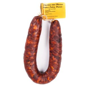 Chorizo dulce Chacinas del Bierzo herradura