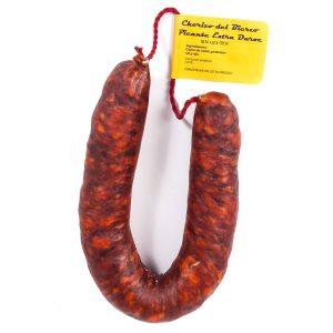 Chorizo picante Chacinas del Bierzo herradura