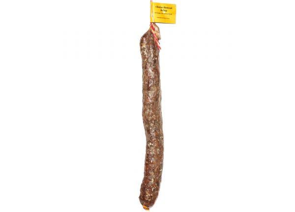 Chorizo Ibérico Bellota Leoncio pieza