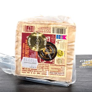 Cuña de queso de oveja curado Los Payuelos